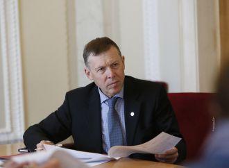 Сергій Соболєв: «Батьківщина» виступає за пропорційну систему виборів та заборону політичної реклами
