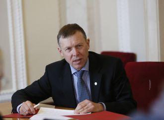 Сергій Соболєв: Парламент і країна живуть сьогодні в паралельних вимірах
