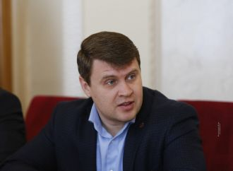 Вадим Івченко:  Стратегія розвитку АПК
