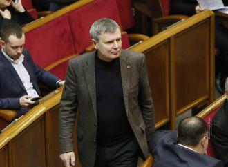 Юрій Одарченко: «Батьківщина» обурена рейдерством землі на Херсонщині