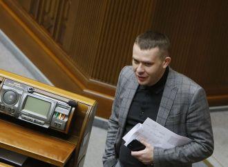 Іван Крулько: Корупція має імена