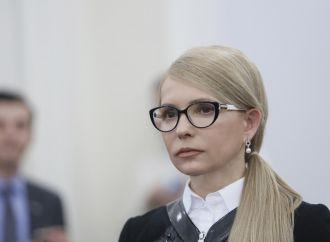 «Батьківщина» наполягає на відставці прем'єр-міністра та голови Нацбанку, які руйнують Україну