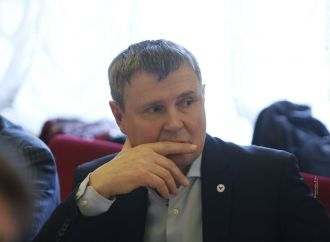Юрій Одарченко про готовність України до вступу в НАТО, 24.03.2017