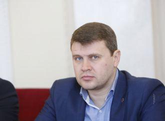 Вадим Івченко: Наші реєстри сьогодні є абсолютно незахищеними
