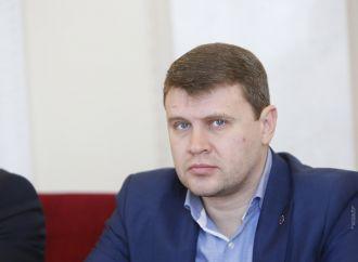 Вадим Івченко: Реформувати насамперед треба Раду і Кабмін