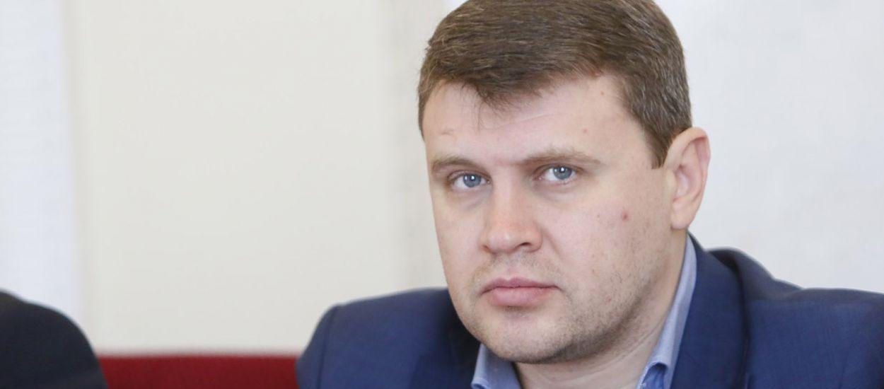 Вадим Івченко: Заява Президента США – це негативний сигнал для тих, хто формує зовнішню політику України
