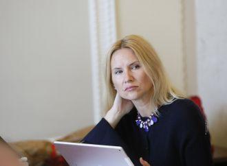 Олена Кондратюк: Французька мрія