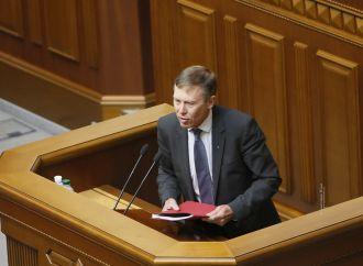 Сергій Соболєв звернувся до НАБУ з проханням вивчити ситуацію з банкрутством морських портів