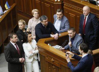 Іван Крулько: Роберт Сторч не підходить владі, бо здатен провести незалежний аудит