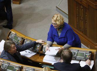 Олександра Кужель: Збереження «Південмашу» має колосальне значення для майбутнього України