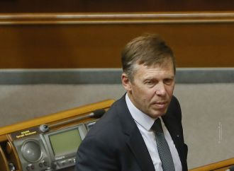Сергій Соболєв: Коаліція «Роттердам+» звільнила від е-декларування тих, хто має проблеми із законом