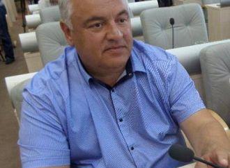 Віктор Дубовик: Я не можу стояти осторонь суспільно-політичних подій у країні