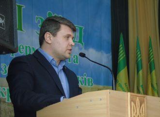 Вадим Івченко: Фермери вимагають змін у державній агрополітиці