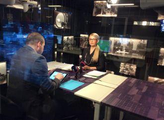 Юлія Тимошенко: Головний козир у питанні повернення миру в Україну – Будапештський меморандум