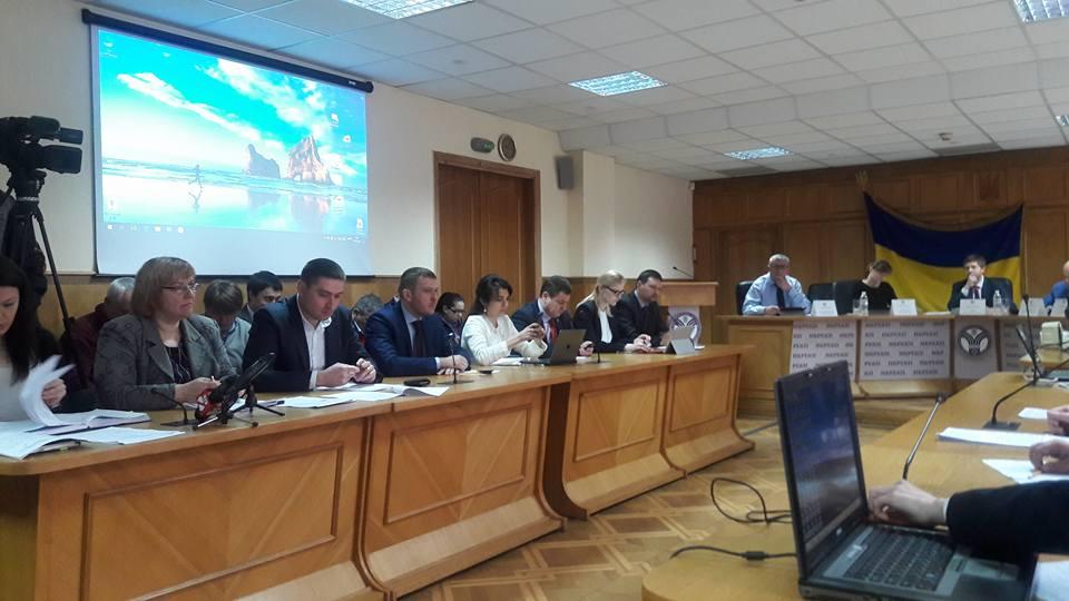 Іван Крулько: НКРЕКП під головуванням Дмитра Вовка є абсолютно залежним органом