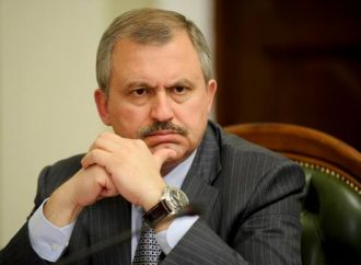 Андрій Сенченко: Чи є місце для України на карті світу?