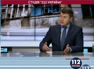 Вадим Івченко: Коаліція і уряд не виконали ту програму, яку напрацьовували разом