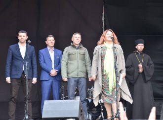 Сергій Соболєв: Вибори до об'єднаних громад будуть доленосними для країни