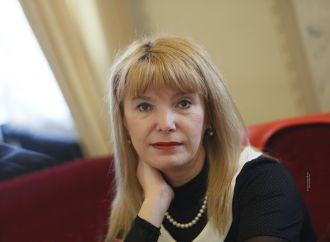 Ірина Верігіна: Україна стоїть на краю прірви, тому потрібно негайно перезавантажити владу