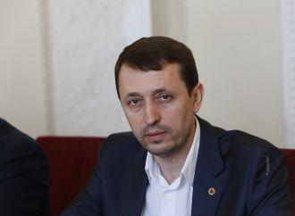 Валерый Дубіль: Законопроекти з медицини мають робитися спільно з представниками медичної спільноти