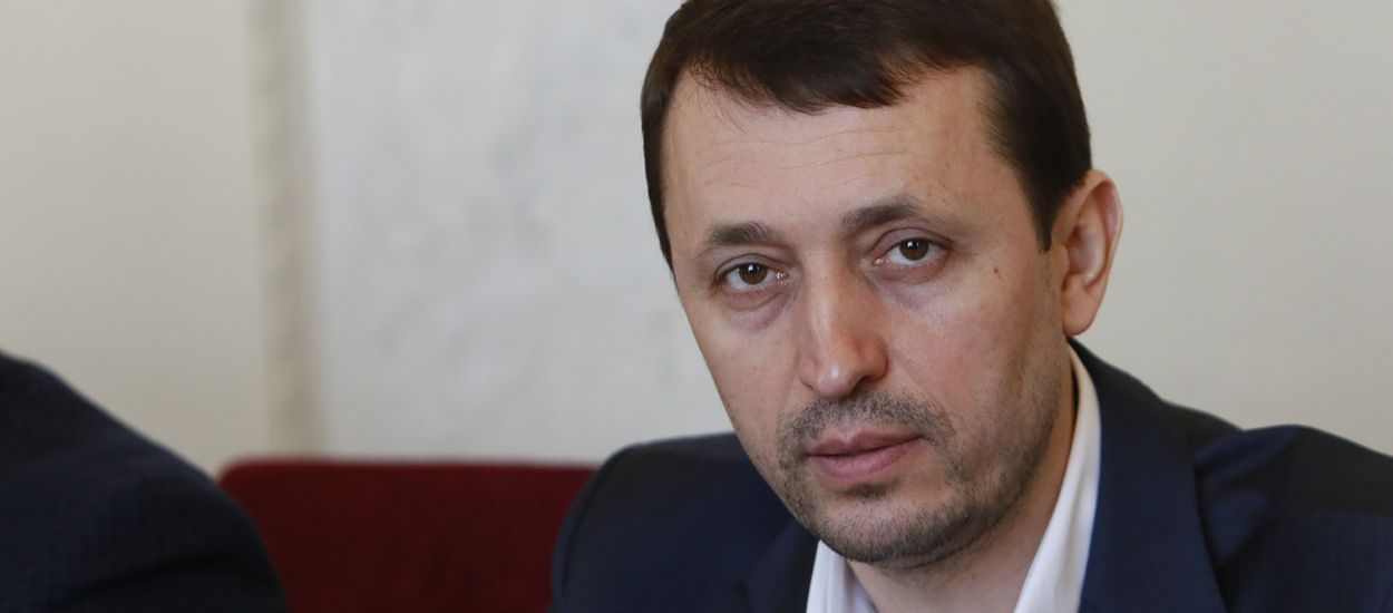 Валерій Дубіль: На Чернігівщині людей утискають через підтримку «Батьківщини»