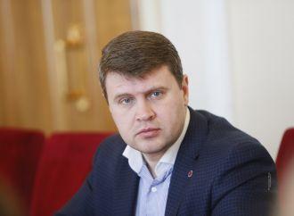 Вадим Івченко: Тиск правоохоронних органів може перетворити депутатів на кнопкодавів