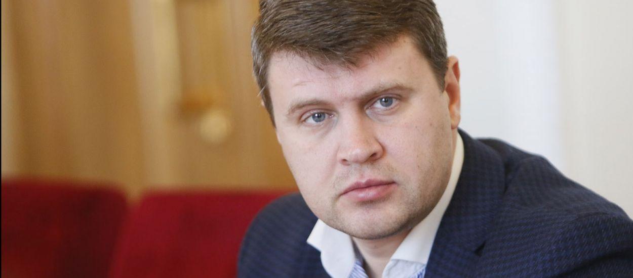 Тиск правоохоронних органів може перетворити депутатів на кнопкодавів, – Вадим Івченко