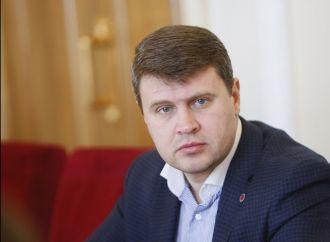 Мораторій на продаж землі має бути продовжено, – Вадим Івченко