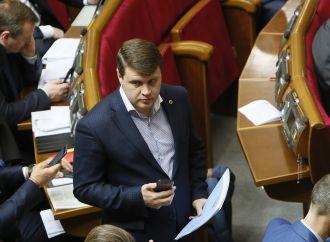 Вадим Івченко: Пенсійний фонд треба наповнювати через збільшення робочих місць