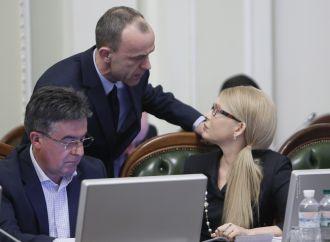 Погоджувальна рада керівників парламентських фракцій та комітетів, 10.04.2017
