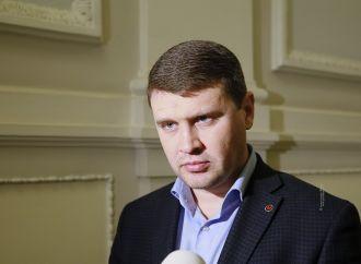 Вадим Івченко підсумував результати роботи восьмої сесії парламенту