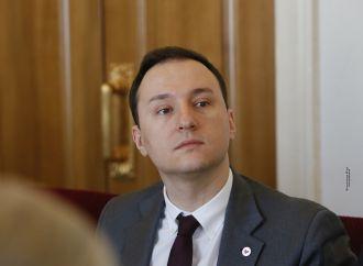 Олексій Рябчин: Байки про незалежність НКРЕКП