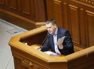 Іван Крулько: Український кінематограф чекає на державну підтримку