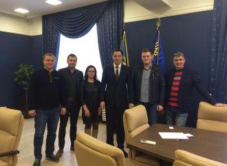 «Батьківщина Молода» домоглася створення демократичної Молодіжної ради Києва