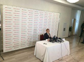 Юлія Тимошенко закликає владу запитати думку українців щодо продажу землі на Всеукраїнському референдумі