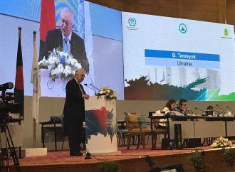 Борис Тарасюк взяв участь в Асамблеї Міжпарламентського cоюзу