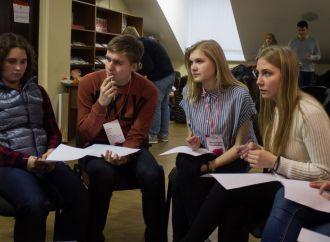 «Батьківщина» підтримала проведення регіональної сесії Європейського молодіжного парламенту в Одесі
