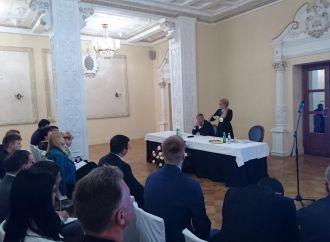 Юлія Тимошенко: Осучаснення пенсій є вимогою закону, а не «реформаторським» досягненням уряду