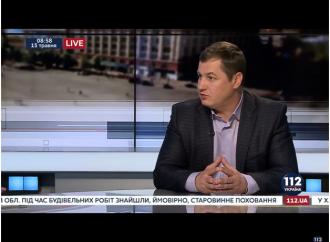 Влада намагається встановити в країні режим диктатури, – Сергій Євтушок