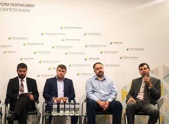 Вадим Івченко: На українську землю має прийти господар, а не перекупник