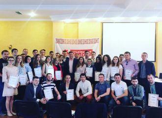 «Батьківщина Молода» провела VIІI «Школу європейського політика»