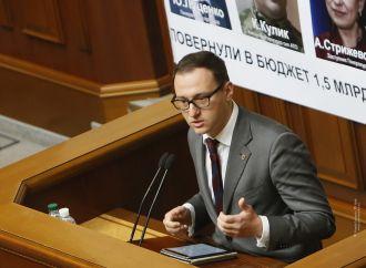 Олексій Рябчин: Історична відповідальність Німеччини перед Україною