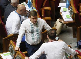 Вадим Івченко: Мораторій – це додатковий час для ухвалення необхідних законів
