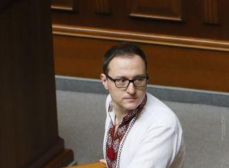 Олексій Рябчин: Хроніки енергоефективності