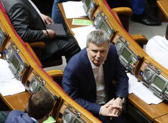 Юрій Одарченко: Збільшення реклами народної медицини – це деградація української економіки