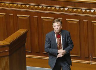 «Батьківщина» виступає за розширення санкційного списку, – Сергій Соболєв