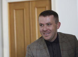 Закон про реінтеграцію Донбасу слід розширити і на Крим, – Іван Крулько, 28.11.2017