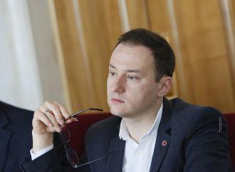 Олексій Рябчин: Нинішній склад парламенту втратив довіру у людей