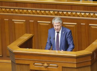 «Батьківщина» підтримала законопроект щодо виділення додаткових коштів на місцеві вибори