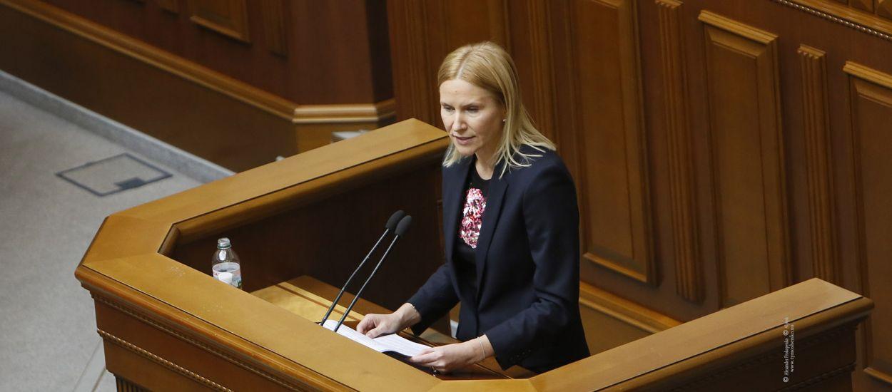 «Батьківщина» підтримала законопроект про мовні квоти на телебаченні